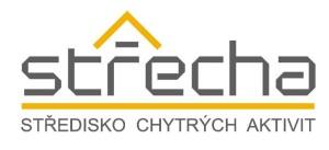 logo střecha