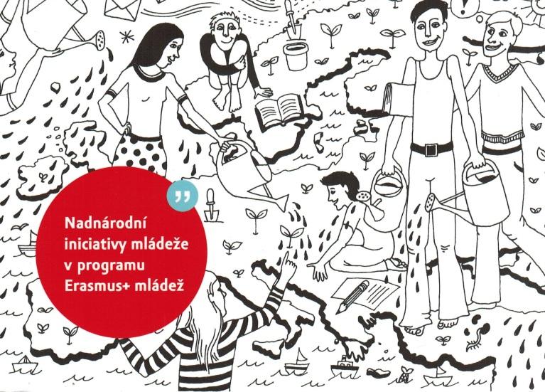 Mezinárodní iniciativy mládeže v programu Erasmus plus mládež